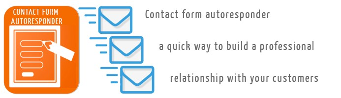 Contact Autoresponder with Contact Form History