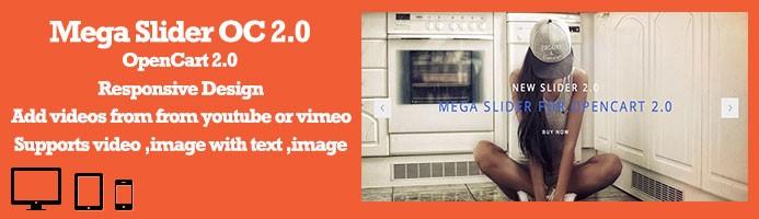 Mega Slider 2.0