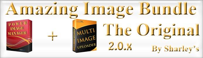 (Ocmod) Amazing Image bundle