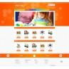Orange scheme