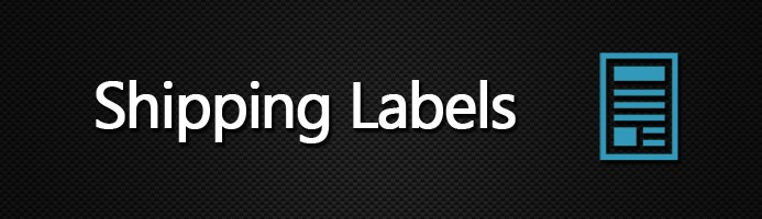 Shipping Labels (vQmod)