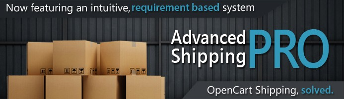 Advanced Shipping PRO