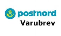 Posten Varubrev