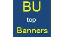 BU top banners for opencart