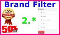 Brand Filter