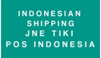 Module Pengiriman Indonesian Shipping (JNE, Pos Indonesia, TIKI)