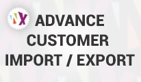 Import Export Customers    (1.5x and 2.x)
