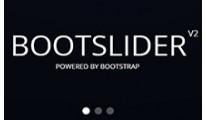 Bootstrap Full Slider