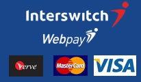 Interswitch Webpay  (Payment + Requery Transaction)