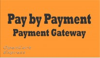 Pay By Payment Gateway