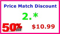 Price Match Discount