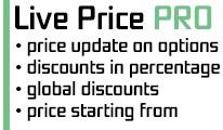 Live Price PRO