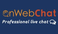 onWebChat live chat