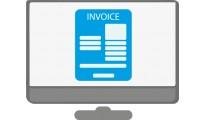 Auto invoice Number generator
