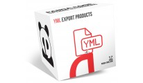 YML export products- Panda Code
