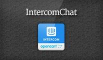 IntercomChat - Seamless Intercom Chat Integration for OpenCart