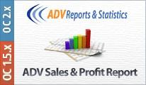 ADV Sales & Profit Report v4.1