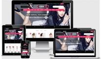 A Multi Purpose Fashion Hub Store Opencart