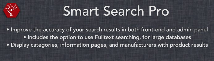 Smart Search Pro