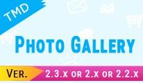 Tmd Photo Gallery Module 2.x