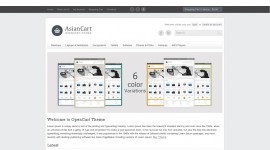 AsianCart