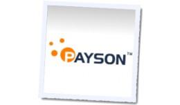 Payson.se Agent Installation Integration