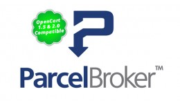 Parcel Broker Live Shipping Rates (UK) 1.5.x/2.x..