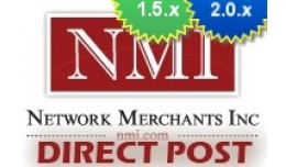 Network Merchants (NMI) Direct Post Integration ..