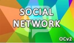 Social Networks - Facebook, Twitter, Google Plus..