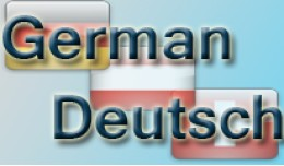 Deutsche Sprache / German Language 2.x