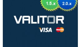Valitor.is Iceland Payment Gateway (1.5.x/2.x/3.0)