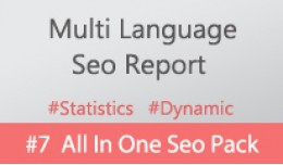Seo Report & Tips [Vqmod]