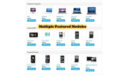 Unlimited Featured Module Pro