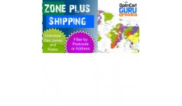 Zone Plus Table Rate Shipping (Total/Qty/Weight)..