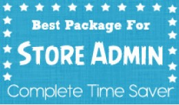 Best Package For Store Admin - Smart Admin