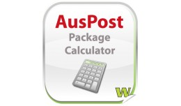 AusPost - Postage Calculator
