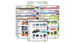 FloShop3 - 20 templates in ..