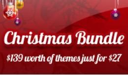 Christmas Opencart Themes Bundle