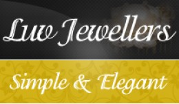 Luv Jewellers Opencart Theme in Gold Color
