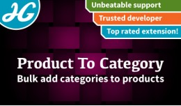Bulk add products to category 1.4.8 - 1.5.X (Qui..