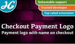 [VQMOD] Checkout Payment Logos 1.5.X