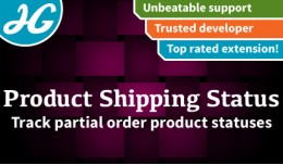 Product Shipping Status 1.5.X (Backorder/Partial..