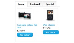 All in One Tab[Latest,Bestseller,Special,Featured]
