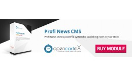 Profi News CMS