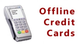 Offline Credit Card Payments With Luhn Validatio..
