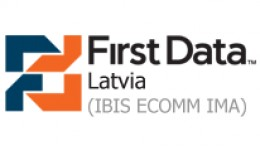 First Data - Latvia - IBIS ECOMM IMA
