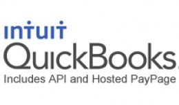 Quickbooks Merchant Services (QBMS) 2.x