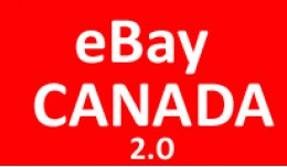 Ebay Auction Lister 2.0 Opencart (CANADA EDITION..
