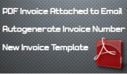 [vqmod] PDF Invoice mail - Autogenerate Invoice ..
