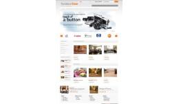 Opencart 1.5.X Furniture Template